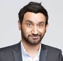 Cyril Hanouna, parrain officiel de l'association Les Anges de la Rue
